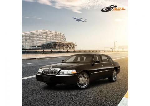 Airport Taxi Service | Cheap Limo Service NJ | Black Car Service