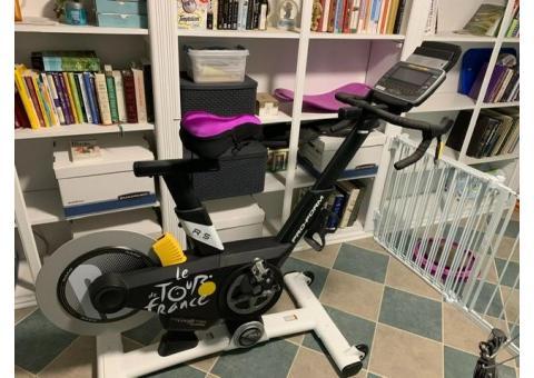 Pro-Form le Tour de France training bike